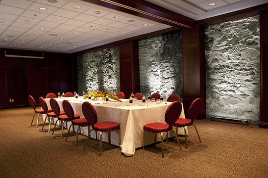 Salle de réunion Le Moyne-LeBer dans le Vieux-Montréal