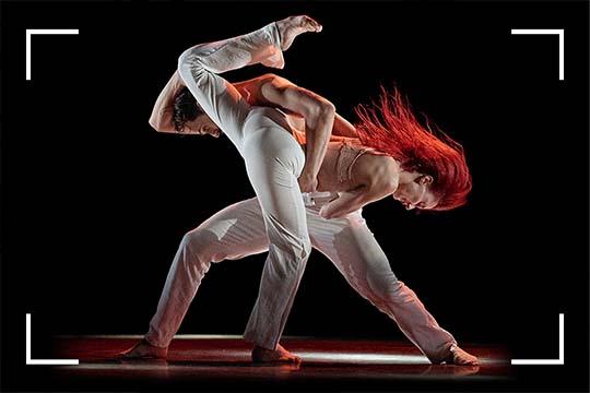 Danse Danse I SoSulpice! I Le Saint-Sulpice Hôtel