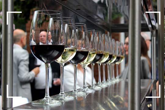 Cocktail VIP I SoSulpice! I Le Saint-Sulpice Hotel