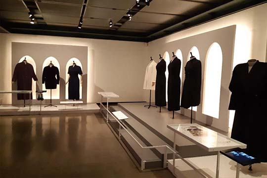 Profitez d'un accès et d'une visite SoSulpice! au Musée Mc Cord avec Le Saint-Sulpice H?tel